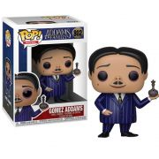 POP FUNKO 802 GOMEZ ADDAMS FAMILY