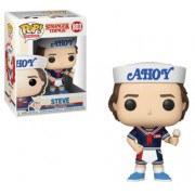 POP FUNKO 803 STEVE STRANGER THINGS