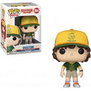 POP FUNKO 804 DUSTIN STRANGER THINGS