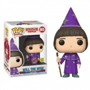 POP FUNKO 805 WILL THE WISE SPECIAL EDITION STRANGER THINGS