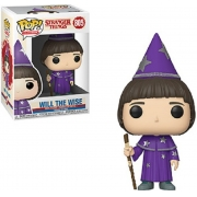 POP FUNKO 805 WILL THE WISE STRANGER THINGS