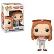 POP FUNKO 806 MAX STRANGER THINGS 3
