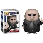 POP FUNKO 806 UNCLE FESTER ADDAMS FAMILY FAMILIA TIO CHICO
