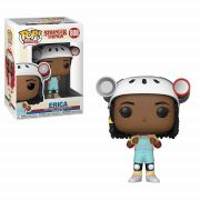 POP FUNKO 808 ERICA STRANGER THINGS