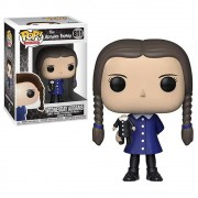 POP FUNKO 811 WEDNESDAY ADDAMS FAMILY VANDINHA