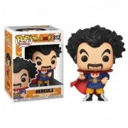 POP FUNKO 812 HERCULE Mr. Satan DRAGONBALL Z