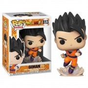 POP FUNKO 813 GOHAN DRAGON BALL SUPER