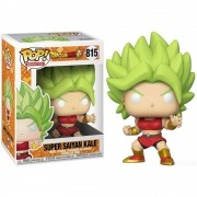 POP FUNKO 815 KALE SUPER SAIYAN DRAGON BALL SUPER