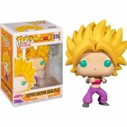 POP FUNKO 816 CAULIFLA DRAGON BALL SUPER