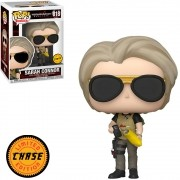 POP FUNKO 818  CHASE SARAH CONNOR TERMINATOR CHASE
