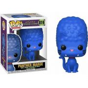 POP FUNKO 819 PANTHER MARGE THE SIMPSONS TREEHOUSE OF HORROR