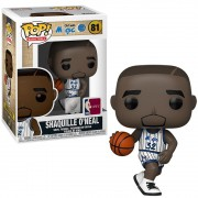 POP FUNKO 81 SHAQUILLE O'NEAL ORLANDO MAGIC NBA LEGENDS