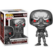 POP FUNKO 820 REV-9 ENDOSKELETON TERMINATOR DARK FATE
