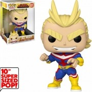 POP FUNKO 821 ALL MIGHT SUPER SIZE MY HERO ACADEMIA 26CM