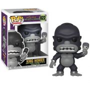 POP FUNKO 822 KING HOMER THE SIMPSONS TREEHOUSE OF HORROR