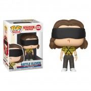 POP FUNKO 826 BATTLE ELEVEN STRANGER THINGS