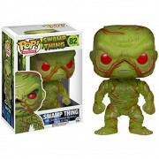 POP FUNKO 82 SWAMP THING MONSTRO DO PANTANO