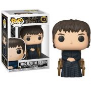 POP FUNKO 83 KING BRAN THE BROKEN GAME OF THRONES