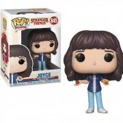 POP FUNKO  845 JOYCE STRANGER THINGS