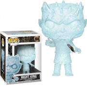 POP FUNKO 84 NIGHT KING ICE GAME OF THRONES