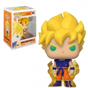 POP FUNKO 860 SUPER SAIYAN GOKU DRAGON BALL