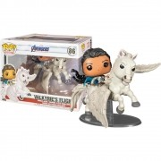 POP FUNKO 86 VALKYRIE'S FLIGHT AVENGERS