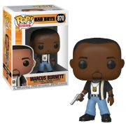 POP FUNKO 870 MARCUS BURNETT BAD BOYS