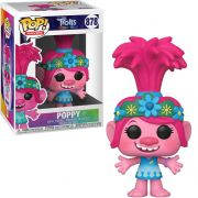 POP FUNKO 878 POPPY TROLLS WORLD TOUR