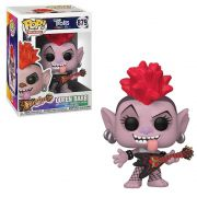 POP FUNKO 879 QUEEN BARB TROLLS WORLD TOUR