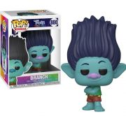 POP FUNKO 880 Branch Trolls World Tour