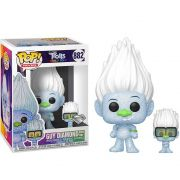 POP FUNKO 882 GUY DIAMOND TROLLS WORLD TOUR
