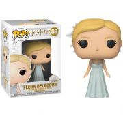 POP FUNKO  88 FLEUR DELACOUR HARRY POTTER