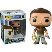 POP FUNKO 88 NATHAN DRAKE UNCHARTED 4