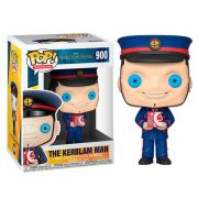 POP FUNKO 900 DOCTOR WHO THE KERBLAM MAN