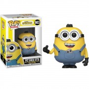 POP FUNKO 903 OTTO PET ROCK MINIONS 2