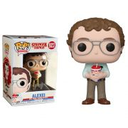POP FUNKO 923 ALEXEI STRANGER THINGS