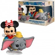 POP FUNKO 92 MINNIE DUMBO FLYING ATTRACTION DISNEY