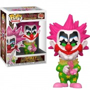 POP FUNKO 933 SPIKEY KILLER KLOWNS FROM OUTER SPACE