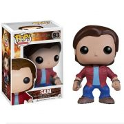 POP FUNKO 93 SAM SUPERNATURAL