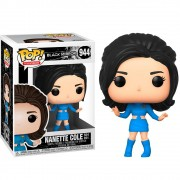 POP FUNKO 944 NANETTE COLE BLACK MIRROR