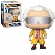 POP FUNKO 960 DOC 2015 BACK TO THE FUTURE