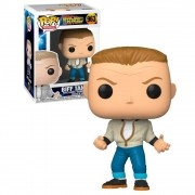 POP FUNKO 963 BIFF TANNEN BACK TO THE FUTURE