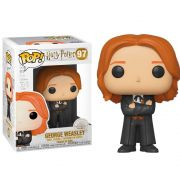 POP FUNKO 97 GEORGE WEASLEY HARRY POTTER