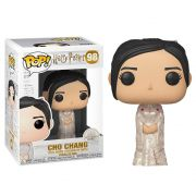 POP FUNKO 98 CHO CHANG HARRY POTTER