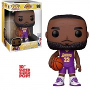 POP FUNKO 98 LEBRON JAMES NBA 26 cm