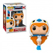 POP FUNKO 993 SORCERESS MASTERS OF THE UNIVERSE HE MAN