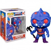 POP FUNKO 997 WEBSTOR MASTERS OF THE UNIVERSE HE MAN