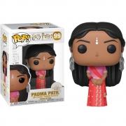 POP FUNKO 99 PADMA PATIL HARRY POTTER
