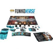 POP FUNKO VERSE HARRY POTTER STRATEGY GAME