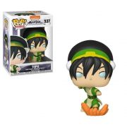 POP FUNNKO 537 TOPH AVATAR